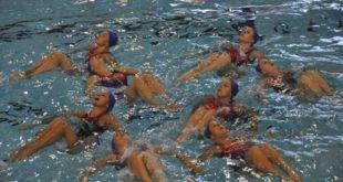 Sinhrono plivanje: Memorijal Maje Kos