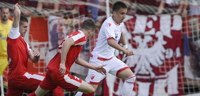 26. kolo Super lige Srbije