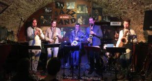 Vienna Blues Spring 2019: Die Ranzler (foto: Alfred Pulletz)