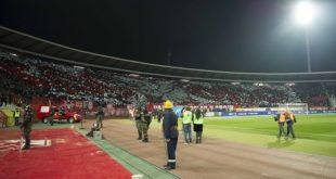 160. večiti derbi (foto: FK Crvena zvezda)