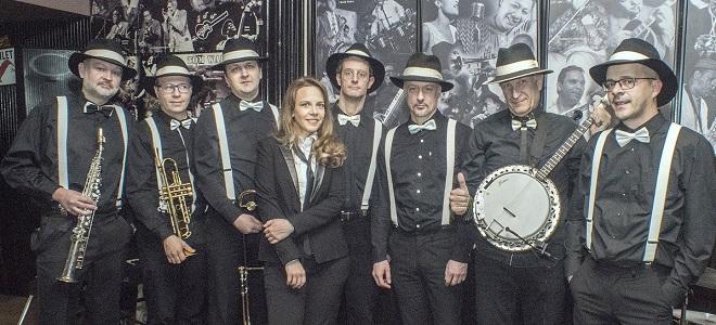 Belgrade Dixieland Orchestra: Noć prohibicije