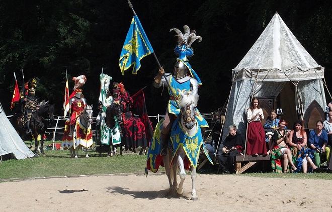 "Svetsko prvenstvo ""Bitka nacija"" na Smederevskoj tvrđavi"