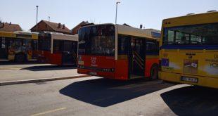 Bus plus - GSP Beograd (foto: N. M; danubeogradu.rs)