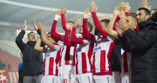 Crvena zvezda i Partizan u Kupu Srbije (foto: FK CZ)