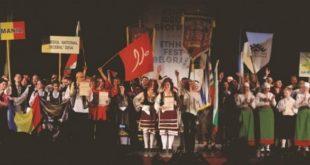 Etno fest Beograd