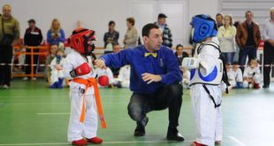 "Karate turnir ""Memorijal Đura Prokić"""