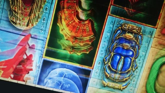 Meridian Kazino kalendar