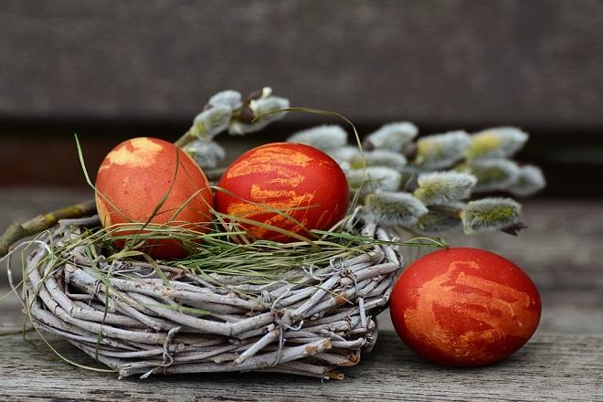 Sedam dana u Beogradu; 25. april - 1. maj 2019: Uskrs