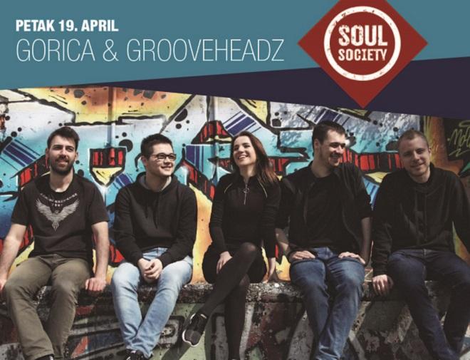 Soul Society: Gorica & Grooveheadz