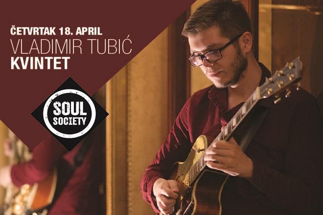 Soul Society: Vladimir Tubić