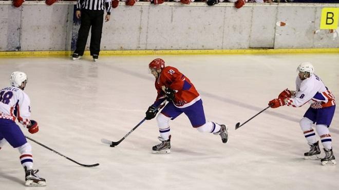 SP u hokeju na ledu za seniore