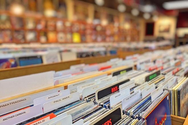 Svetski dan gramofonskih ploča - Record Store Day