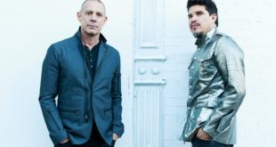 Thievery Corporation (foto: Jen Maler)