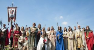 Vitez fest (foto: Nađa Pavlović)