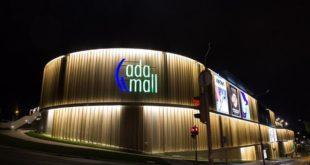 Otvoren novi tržni centar u Beogradu - Ada Mall (foto: beobuild.rs)