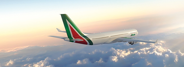 Alitalia - najtačnija u prva četiri meseca 2019.