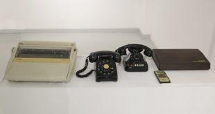 """Izložba """"Analogno/Digitalno"""" u Muzeju nauke i tehnike"""
