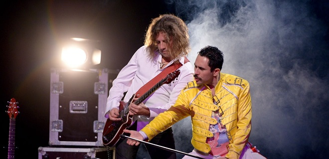 BELEF 2019: Queen Real Tribute (foto: promo)