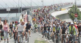 Beogradska biciklijada 2019