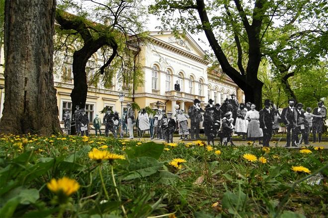 BINA 2019 - besplatne šetnje: Izlet u Pančevo