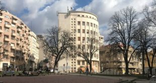 BINA 2019 - besplatne šetnje: Zgrada Tanjuga (PRIZAD)