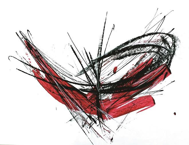 Crtež Marka Kratohvila