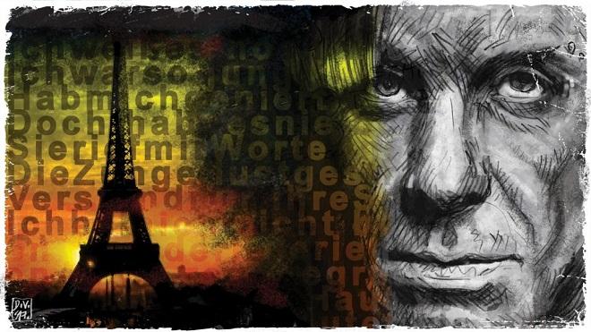 David Vartabedijan - Rammstein