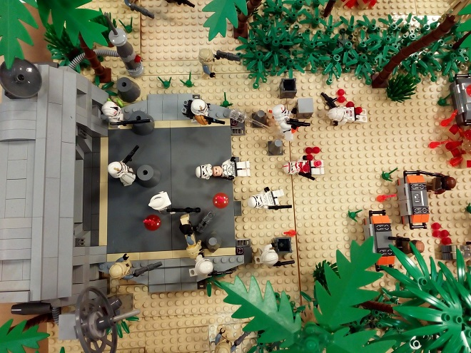LEGO izložba
