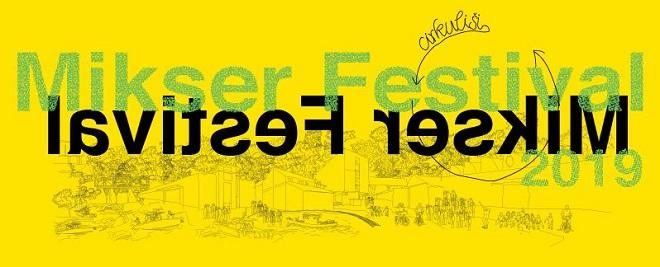 Mikser festival 2019