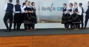 Pančevo i Bor promovišu turističku ponudu na Avali