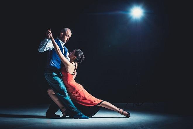 Sedam dana u Beogradu, 2-8. maj 2019: Beogradski tango susret