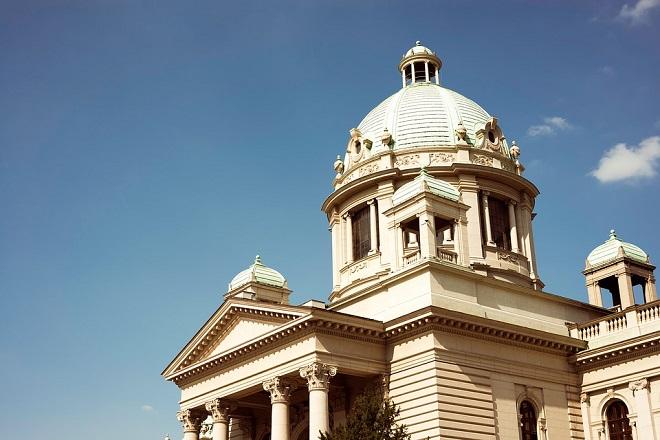 Skupština Srbije: Dve zone u Beogradu - gradska i prigradska