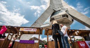 Avalski festival sireva