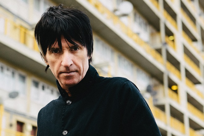 Belgrade Beer Fest: Johnny Marr