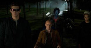 Bioskopski repertoari (6-12. jun 2019): X-Men - Mračni feniks