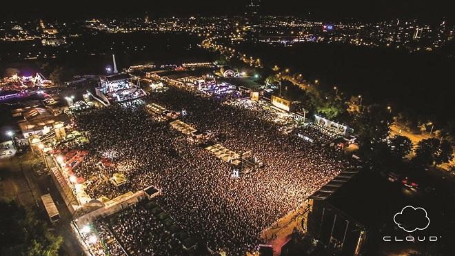 Cloud Festivals: Belgrade Beer Fest, Belgrade Music Week i Noć muzike