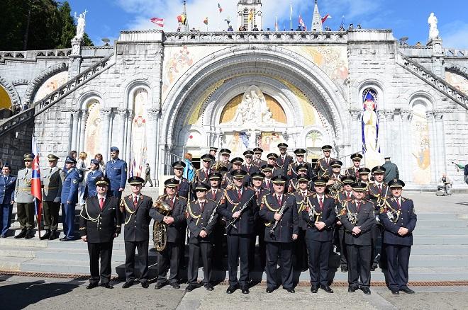 Duvački orkestar MUP Slovačke