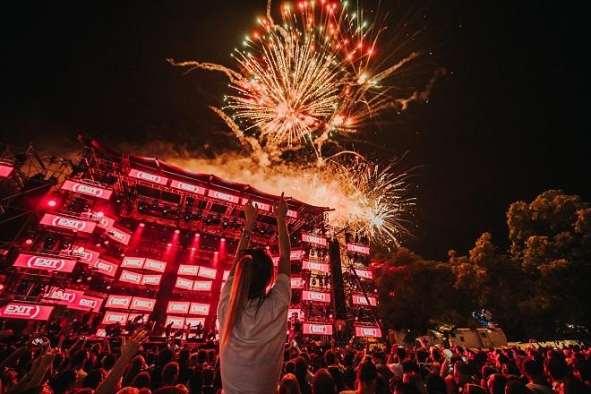 Exit - krunski dragulj među festivalima!