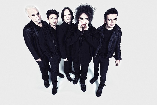 Exit 2019: The Cure
