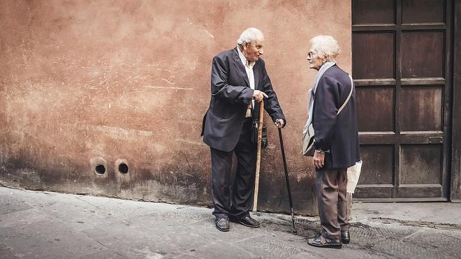 Isplata penzija