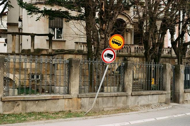 Nina Ivanović - Udareni znakovi (DOB)