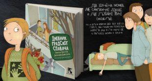 Kreativni centar: Z. Hristova i D. Dimitrova - Dnevnik gradskog spavača