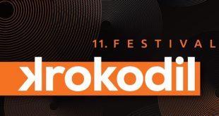 Književni festival Krokodil 2019