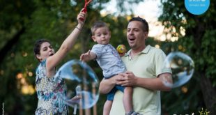 UNICEF obeležava Mesec roditeljstva (foto: Unicef Srbija/Pančić)
