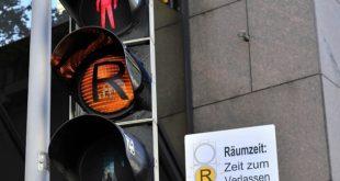 """""""Misleći"""" semafori uskoro u Beču (foto: Schaub-Walzer / PID)"""