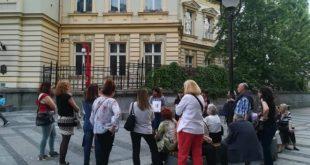 Razgledanja Beograda: Ljubavna šetnja Beogradom