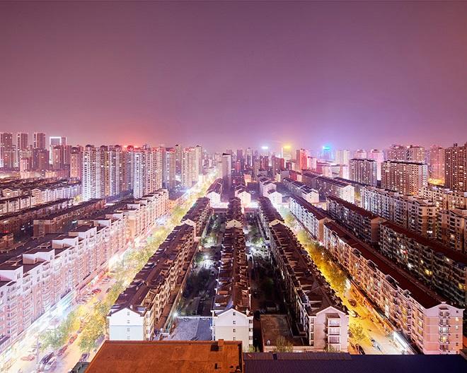 Salon MSU: Ferit Kuyas - Šenjang, Kina; 2016.