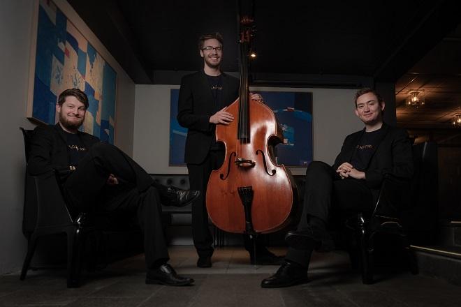 Svetski dan muzike: Trio Treble