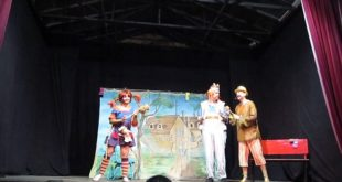 Teatar na Savi: Letnji pozorišni maraton