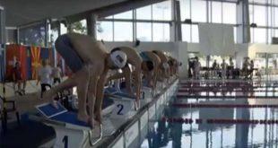 Trofej Beograda 2019 u plivanju